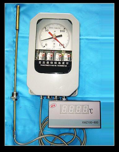 温度计_bwr-04c系列变压器绕组温度计厂家价格电子计